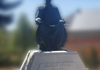 Nikola Tesla Network - Nikola Tesla was a man who changed the world